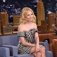 The Tonight Show Starring Jimmy Fallon, New York - October 16 2015