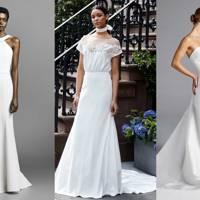 The Minimalist Bride