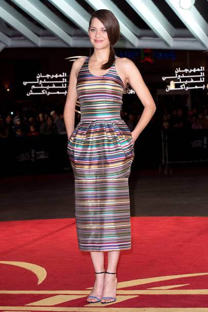 A Thousand Times Good Night premiere, Marrakesh International Film Festival – November 30 2013