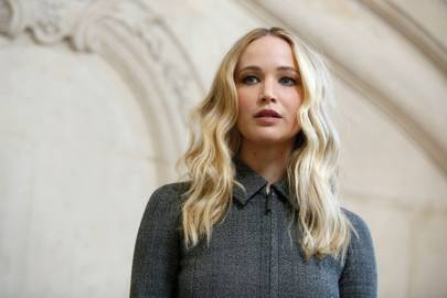 Jennifer Lawrence's Return To Hollywood Is A Feminist Power Move
