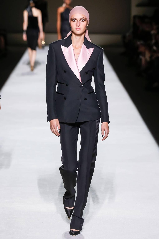 1fcb374d5e Spring Summer 2019 Fashion Week Trends   British Vogue