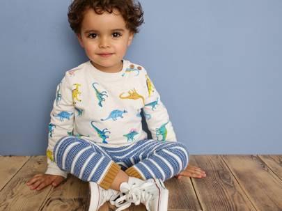 Childrenswear Goes Genderless At John Lewis British Vogue