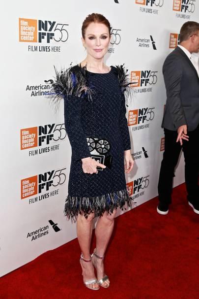 'Wonderstruck' Premiere, New York Film Festival - October 7 2017