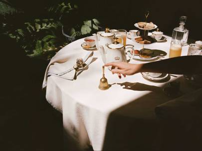 Having a romantic dinner for one is uniquely depressing