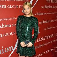 Fashion Group International Night of Stars, New York - October 23 2014