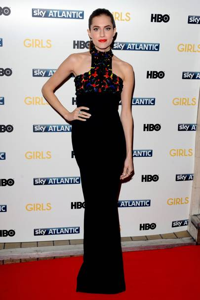 Girls season three premiere, London – January 15 2014