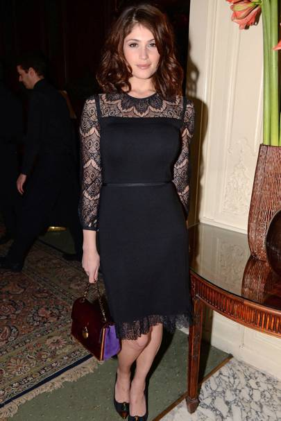 Tory Burch dinner, London - November 26 2013
