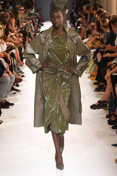 5c1733083a9 Max Mara Spring Summer 2019 Ready-To-Wear show report