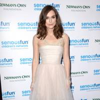 SeriousFun Children's Network Gala, London – December 3 2013