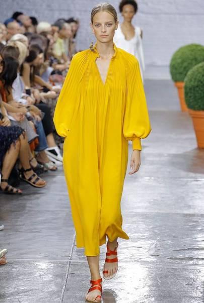 New York Fashion Week Trends: Spring/Summer 2017