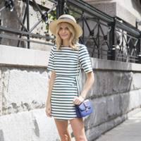 Jessica Stein, blogger
