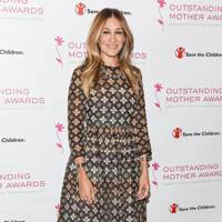 Outstanding Mother Awards, New York, May 5 2016