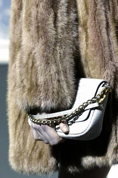 a963bc5ddfb Louis Vuitton Autumn Winter 2013 Ready-To-Wear show report