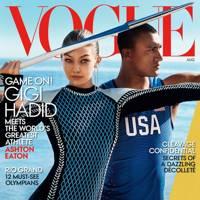 Vogue US, August 2016