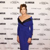 Glamour Women Of The Year Awards, New York – November 9 2015
