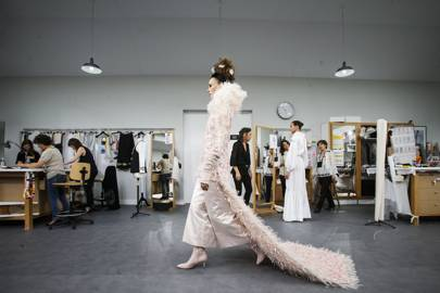 Chanel couture autumn/winter 2016