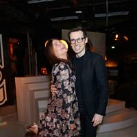 Erdem x Selfridges party, London – February 22 2016