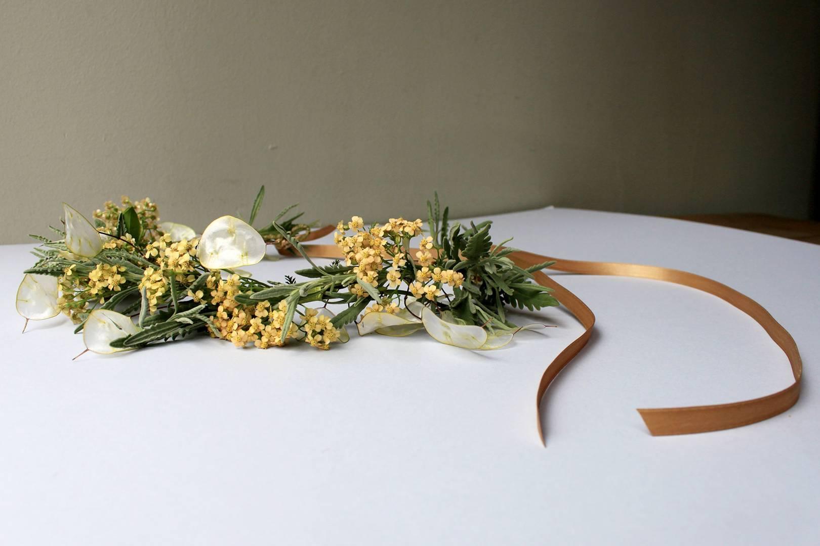 Best flower crowns for brides to buy now british vogue izmirmasajfo