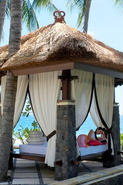Most Creative: Spa Village Resort Tembok, Bali