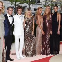 Kate Upton, Nick Jonas, Cameron Dallas, Sofia Richie, Stella Maxwell, Maryna Linchuk, Taylor Hill & Douglas Booth