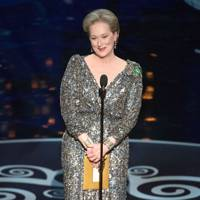 Meryl Streep - 2013