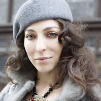 Sarah Sofo, jewellery designer