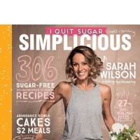I Quit Sugar: Simplicious - Sarah Wilson