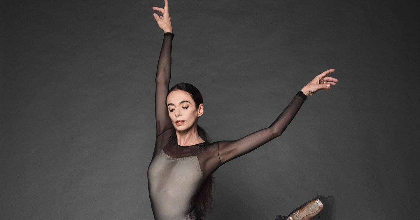 Ballerina Alessandra Ferri's Advice Is What Every Young Woman Should Read