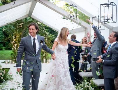 0a2f3d02bd13 Famous Wedding Dresses | British Vogue