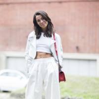 Alessandra de Tomaso, fashion designer