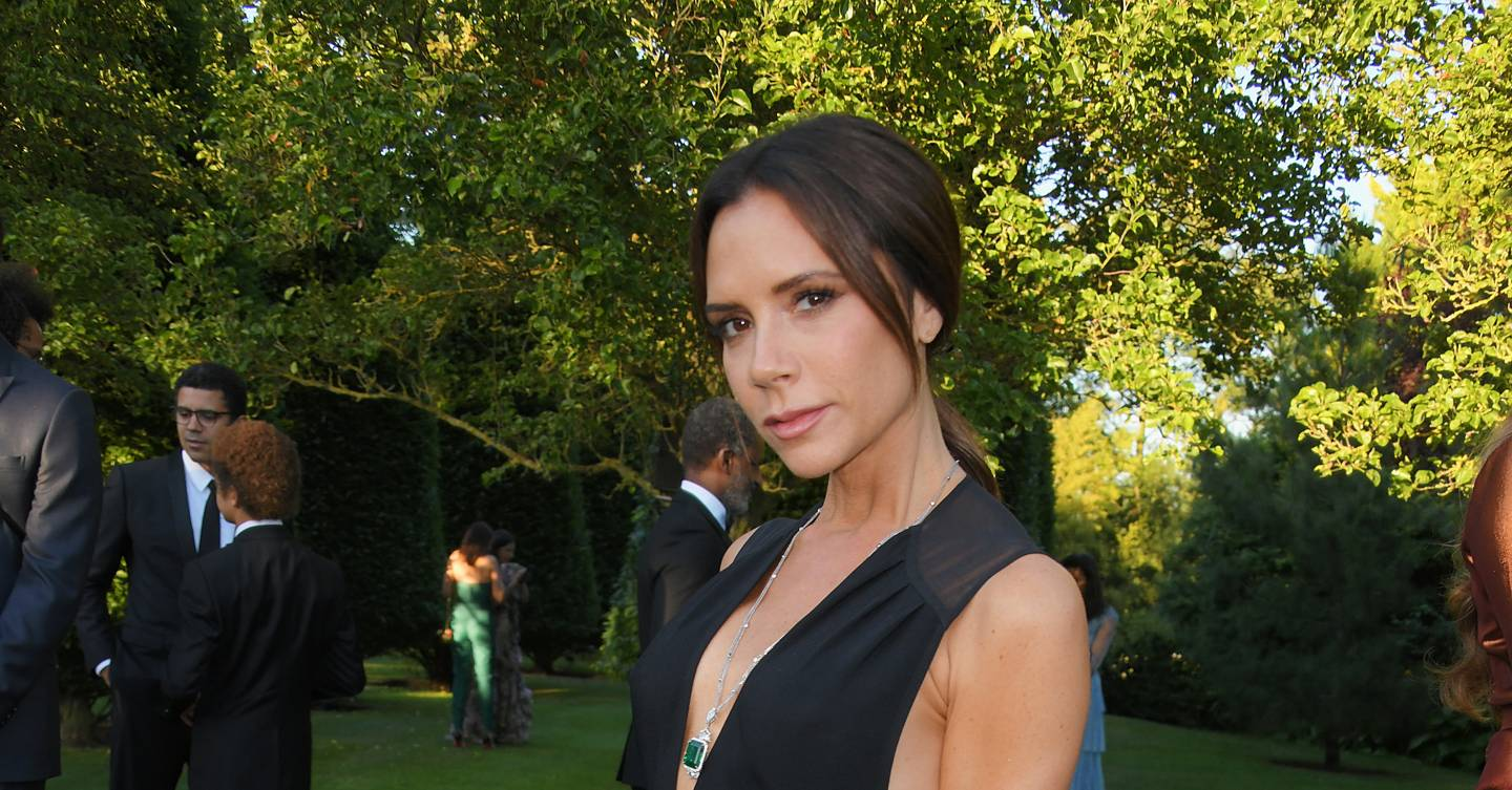 Victoria Beckham Releases 11 Exclusive Dresses Inspired By Her Past