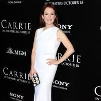 Carrie premiere, LA - October 7 2013