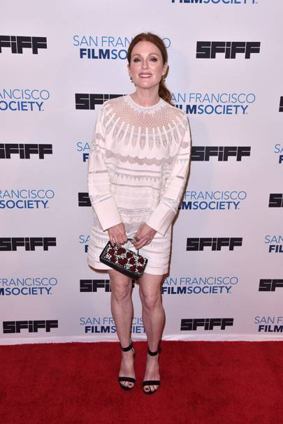 Freeheld screening, San Francisco - October 7 2015