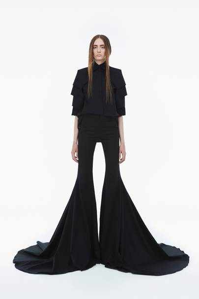 Vera Wang Autumn Winter 2018 Ready-To-Wear show report  8cebbfd0b