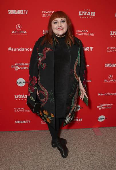 'Don't Worry, He Won't Get Far on Foot' premiere, Sundance Film Festival – January 19 2018