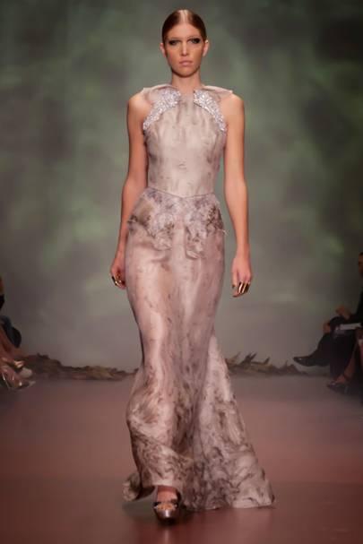 Domininicana Moda: Oriett Domenech