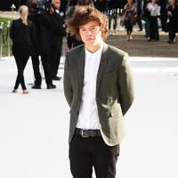 17 - Harry Styles, One Direction star