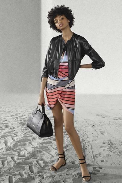 Giorgio Armani Spring Summer 2019 Resort show report   British Vogue 0d6a6a287f
