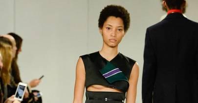 3f4095654527 Calvin Klein 205W39NYC Autumn Winter 2017 Ready-To-Wear show report ...
