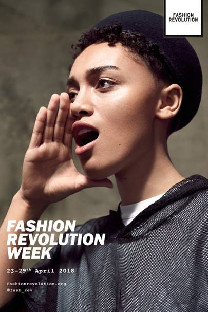 Sign the Fashion Revolution manifesto