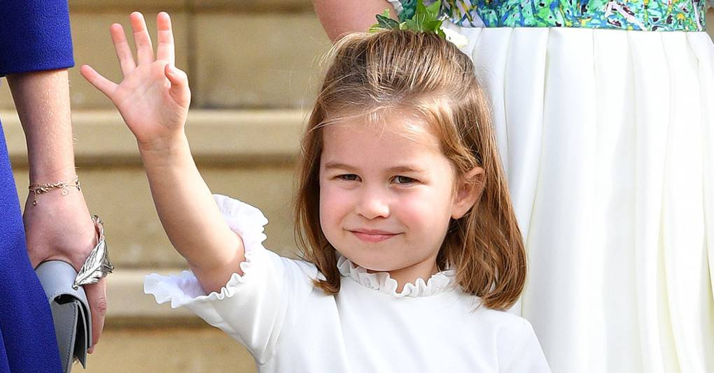 Princess Charlotte Is Set To Start A New School This Autumn
