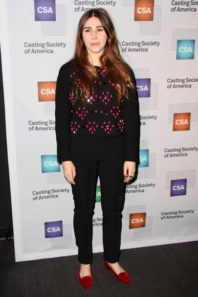 Casting Society of America's Artios Awards, New York - November 18 2013