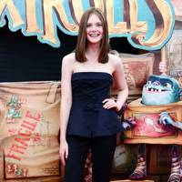 The Boxtrolls premiere, LA – September 21 2014
