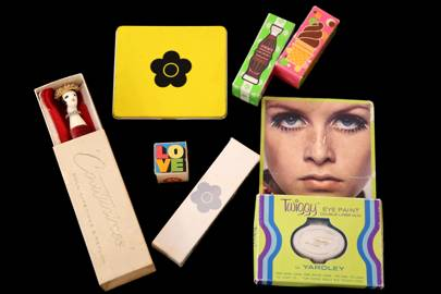 Sixties and Seventies