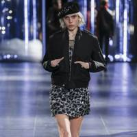 In: The beret
