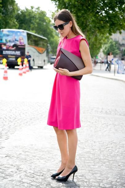 Elmira Frolenkova, assistant manager