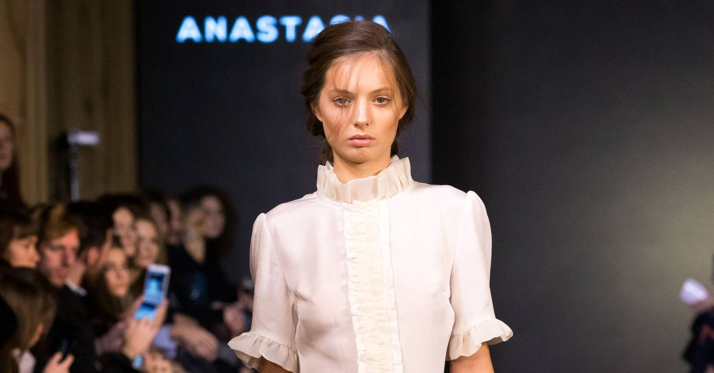 efeb937357d Anastasia Spring Summer 2017 Ready-To-Wear show report