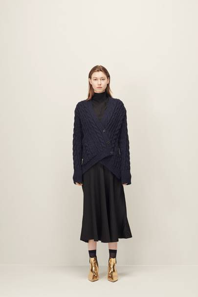 e4bbe6d07 By Malene Birger Autumn/Winter 2018 Ready-To-Wear show report ...