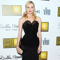Critics' Choice Television Awards, LA – June 10 2013