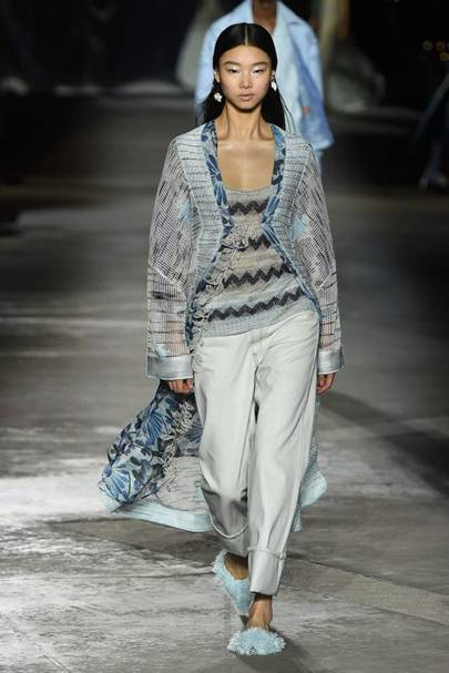 26ef7d960b Spring Summer 2019 Ready-To-Wear